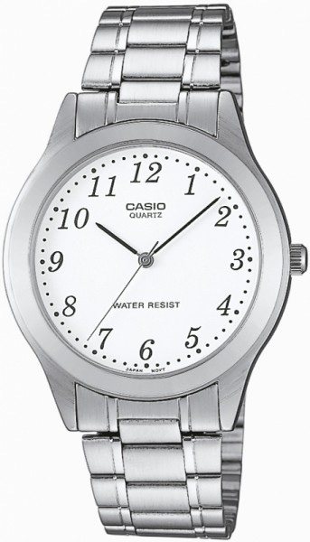 Casio Casio MTP-1128A-7B часы наручные casio часы baby g ba 120tr 7b