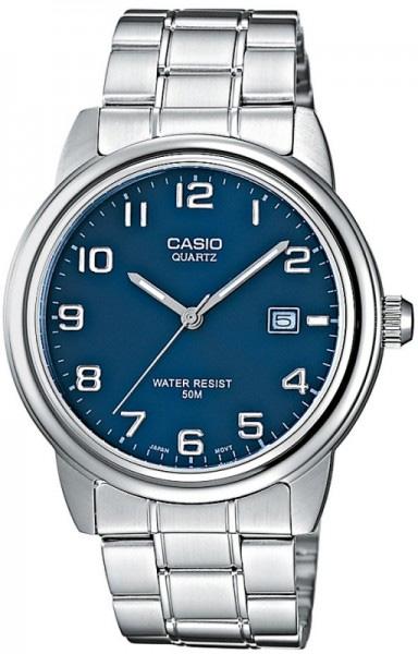 Casio Casio MTP-1221A-2A casio mtp 1221a 2a