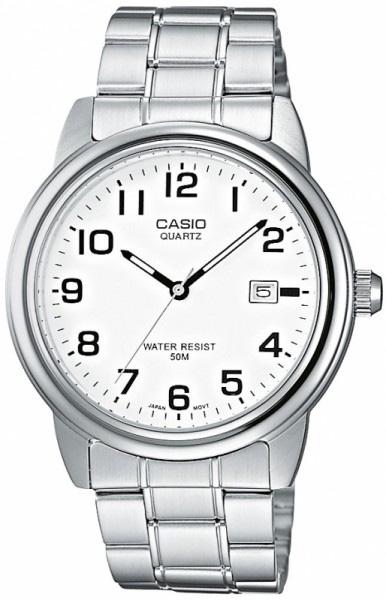 Casio Casio MTP-1221A-7B casio mtp 1221a 2a