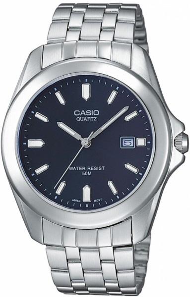 Casio Casio MTP-1222A-2A casio mtp 1221a 2a
