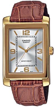 Casio Casio MTP-1234GL-7A часы casio mtp e108d 7a