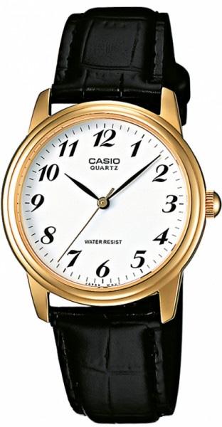 Casio Casio MTP-1236GL-7B часы наручные casio часы baby g ba 120tr 7b