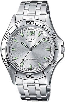 Casio Casio MTP-1258D-7A casio mtf 115l 7a