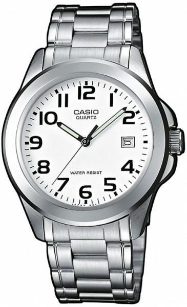 Casio Casio MTP-1259D-7B часы наручные casio часы baby g ba 120tr 7b