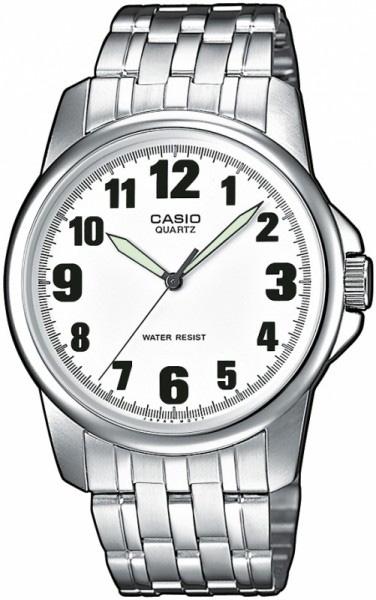 Casio Casio MTP-1260D-7B часы наручные casio часы baby g ba 120tr 7b