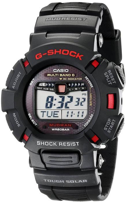 Casio Casio GW-9010-1E часы casio g shock gw 7900b 1e