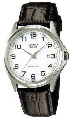 Casio Casio MTP-1183E-7B часы наручные casio часы baby g ba 120tr 7b