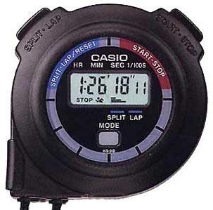 Casio HS-3V-1