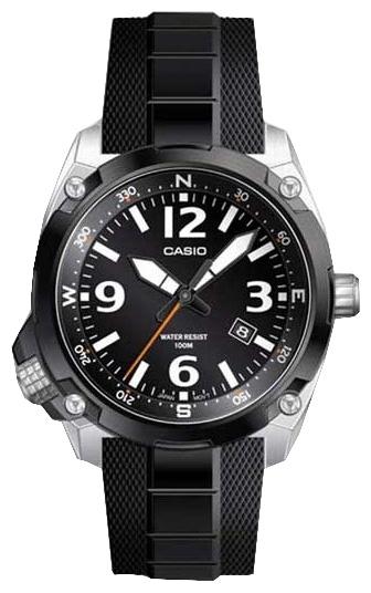 Casio Casio MTF-E001-1A часы casio mtf 118l 7a