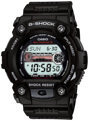 Casio Casio GW-7900-1E casio часы casio gw 7900 1e коллекция g shock
