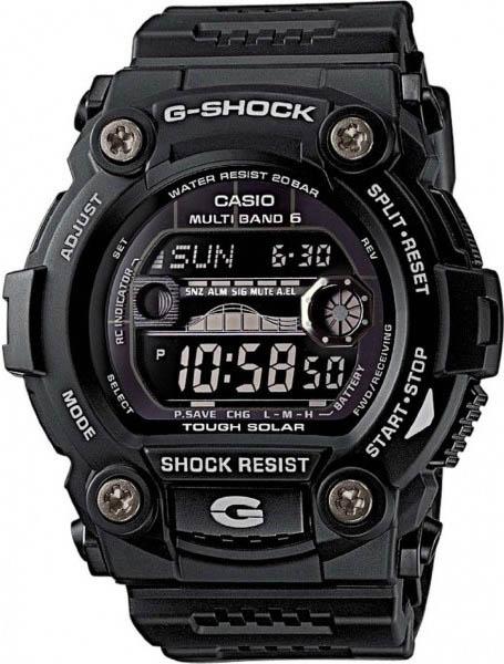 Casio Casio GW-7900B-1E casio часы casio gw 7900 1e коллекция g shock