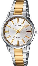 Casio Casio LTP-1303SG-7A casio ltp 2088d 7a