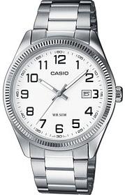 Casio Casio MTP-1302D-7B часы наручные casio часы baby g ba 120tr 7b