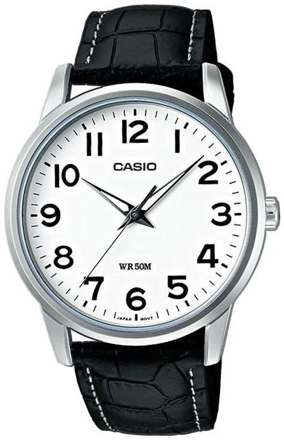 Casio Casio MTP-1303L-7B часы наручные casio часы baby g ba 120tr 7b
