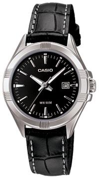 Casio Casio LTP-1308L-1A часы наручные casio часы casio ltp e118g 1a