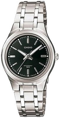 Casio Casio LTP-1310D-1A часы наручные casio часы casio ltp e118g 1a