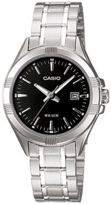 Casio Casio LTP-1308D-1A часы наручные casio часы casio ltp e118g 1a