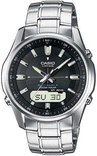 Casio Casio LCW-M100DSE-1A casio lcw m500td 1a