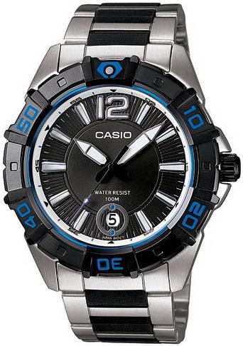 Casio Casio MTD-1070D-1A1 casio mtd 1066b 1a1