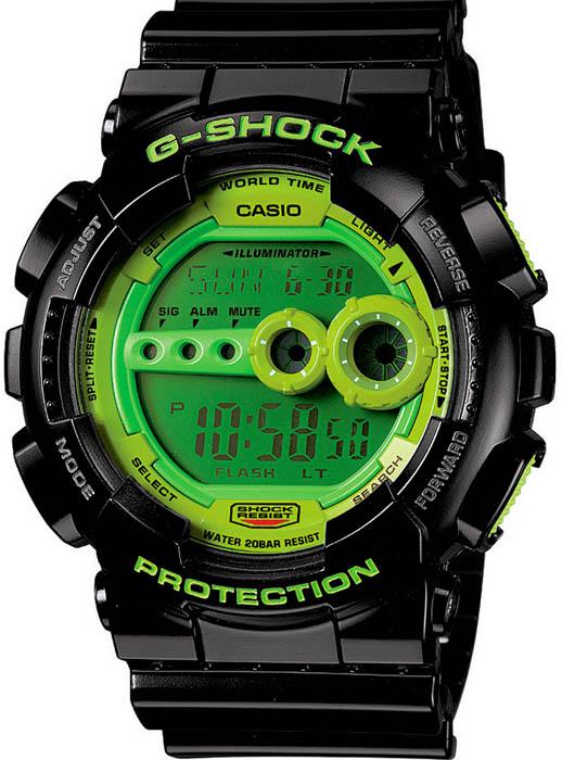 Casio Casio GD-100SC-1E