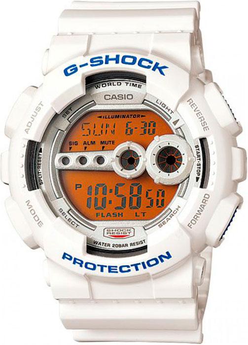 Casio Casio GD-100SC-7E casio gd 100ms 3e