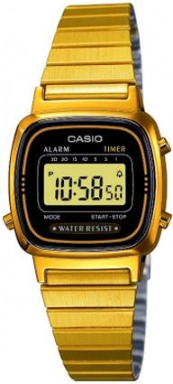 Casio Casio LA-670WEGA-1E