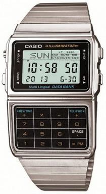 Casio Casio DBC-611E-1E casio casio dbc 611g 1d