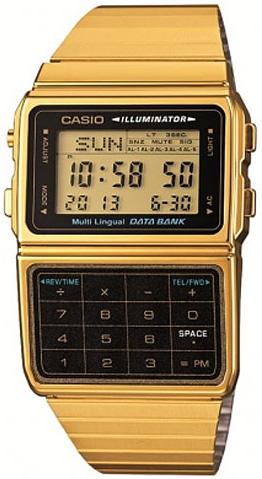 Casio Casio DBC-611GE-1E casio casio dbc 611g 1d