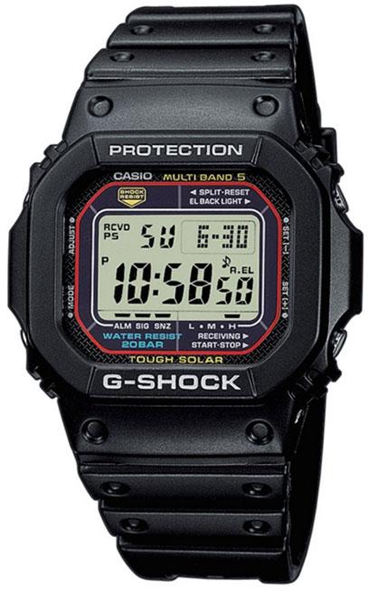 Casio Casio GW-M5610-1E casio часы casio gw 7900 1e коллекция g shock