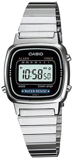 Casio Casio LA-670WEA-1E