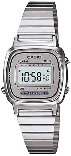 Casio Casio LA-670WEA-7E