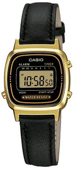 Casio Casio LA-670WEGL-1E
