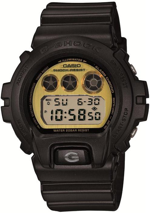 Casio Casio DW-6900PL-1E часы casio g shock gw 7900b 1e
