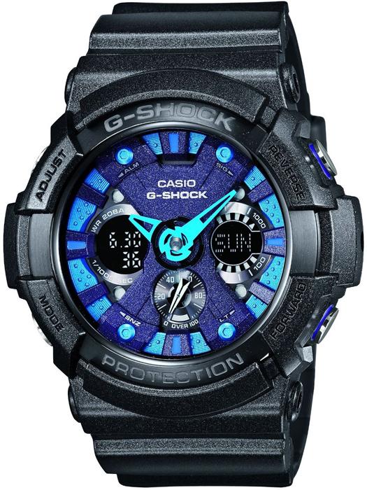 Casio GA-200SH-2A