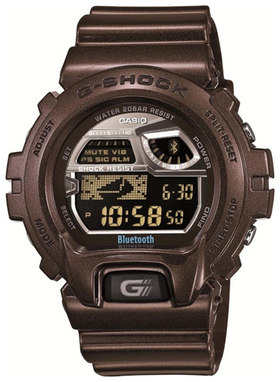Casio GB-6900AA-5E