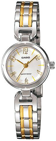 Casio Casio LTP-1373SG-7A casio ltp 2088d 7a
