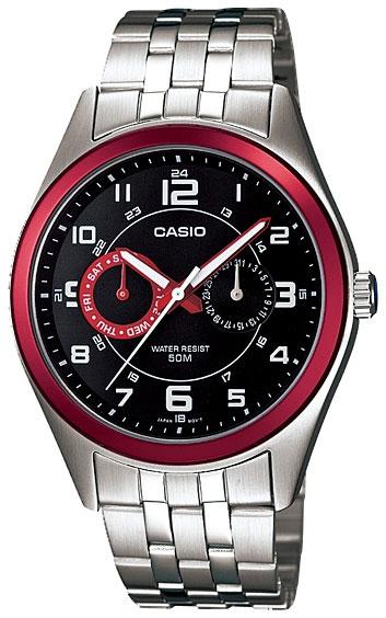 Casio Casio MTP-1353D-1B2 casio mtp 1342l 1b2