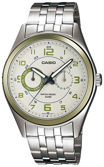 Casio Casio MTP-1353D-8B2