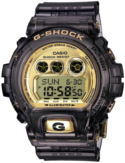 Casio Casio GD-X6900FB-8E наручные часы casio gd 120cm 5e