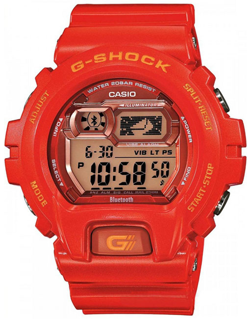 Casio GB-X6900B-4E