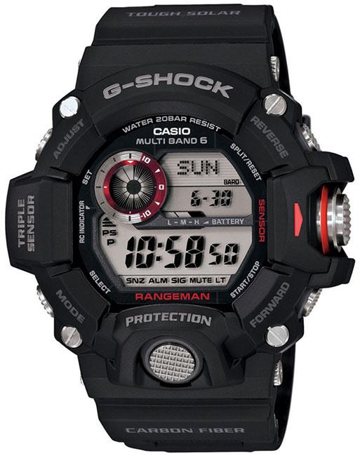 Casio Casio GW-9400-1E часы casio g shock gw 7900b 1e