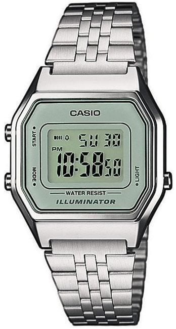 Casio Casio LA-680WEA-7E casio ltp 1383d 7e