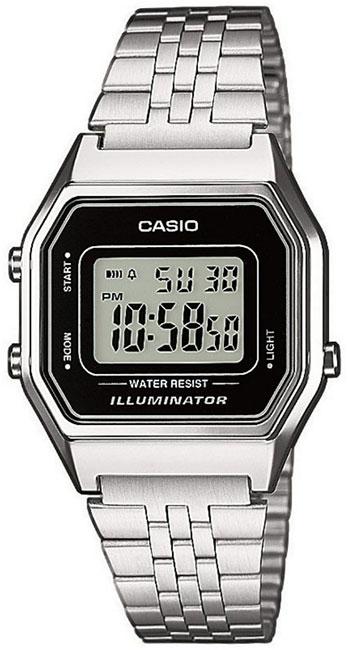 Casio Casio LA-680WEA-1E