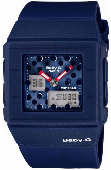 Casio Casio BGA-200DT-2E casio gd 400 2e