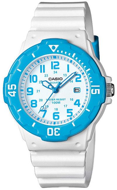 Casio Casio LRW-200H-2B casio mrw 200h 4b