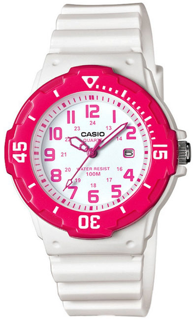 Casio Casio LRW-200H-4B ko 4b ht1611 ht1613