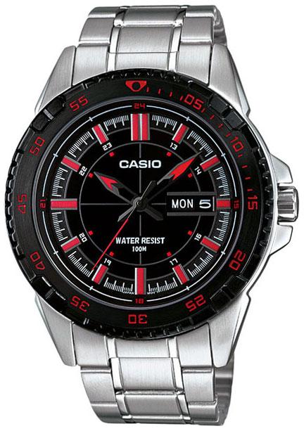 Casio Casio MTD-1078D-1A1 casio mtd 1066b 1a1