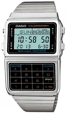 Casio Casio DBC-611-1D casio casio dbc 611g 1d
