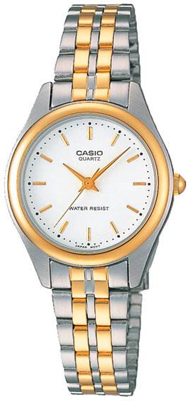 Casio Casio LTP-1129G-7A casio ltp 2088d 7a