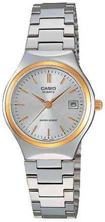 Casio Casio LTP-1170G-7A casio ltp 2088d 7a